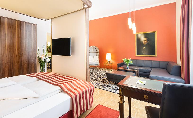 Hotel Zur Oper Wien