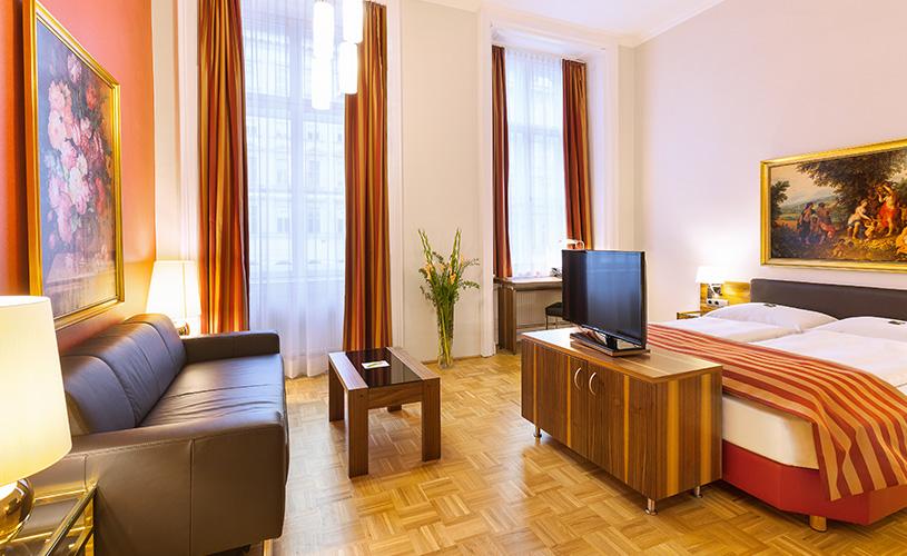 Derag Living Hotel Wien