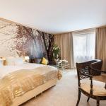 Derag Livinghotel De Medici - Hotel Deluxe Double
