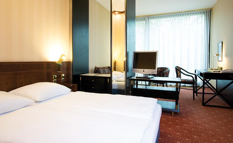 Wellness Hotel Focus De