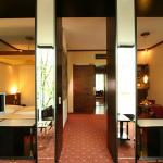 Derag Livinghotel Kanzler -  Deluxe Double Apartment