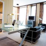Derag Livinghotel Kanzler -  Superior Double