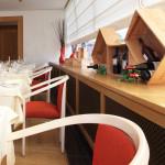 Living Hotel Königin Luise Restaurant Luises