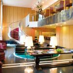 Derag Livinghotel Prinzessin Elisabeth - Lobby
