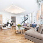 Derag Livinghotel Prinzessin Elisabeth - Penthouse Suite