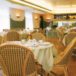 Derag Livinghotel Prinzessin Elisabeth - Breakfast