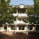 Derag Livinghotel Appartements Johann Wolfgang