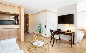 Double Superior Apartment