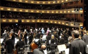 Oper am Rhein für alle 2014 FOTO Frank Heller