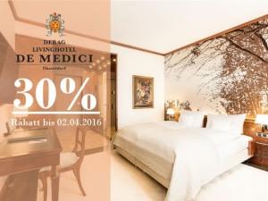 De Medici Zimmer Rabatt