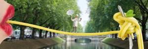 Das Gourmet Festival Düsseldorf wartet mit 170 Ausstellern auf