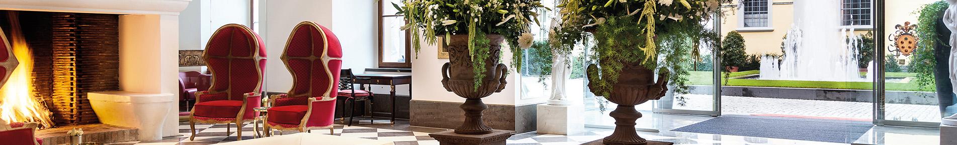 Lobby De Medici
