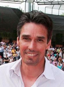 Michael Stich (Foto: Carolin Thiersch)