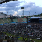 Waiting for Muse