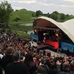 Anti-Flag live