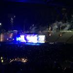 KISS live im Olympiastadion