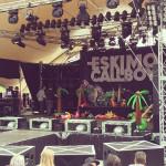 Waiting for Eskimo Callboy