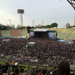 Waiting for Metallica