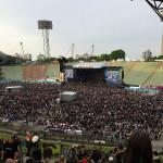 Waiting for Metallica