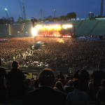 Erstes schnelles Fazit: Living Hotels loves Metallica