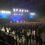 Within Temptation in der Olympiahalle.