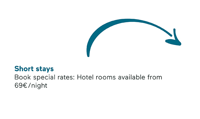 Living Hotels Summer Sale Selected Rates