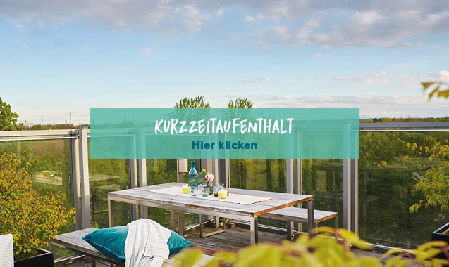 Summer Sale Living Hotels Kurz und Langzeitaufenthalte