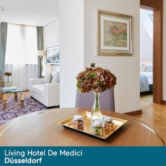 Living Hotels Angebote
