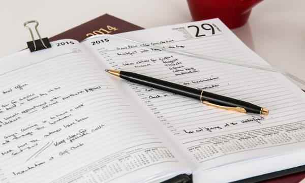 Living Hotels Blog - Terminplaner