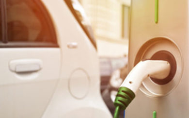 Refuel with free green electricity!