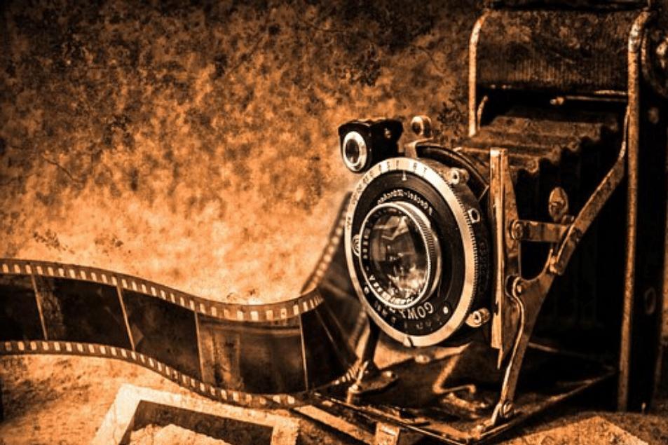 Kamera Filmmuseum Düsseldorf