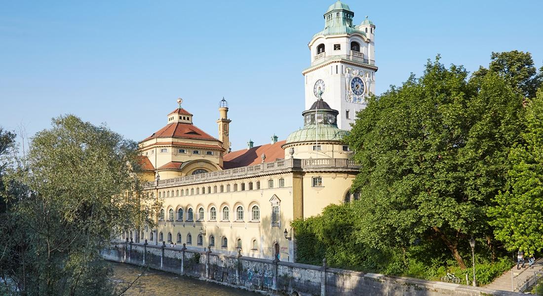 Living Hotel am Deutschen Museum München