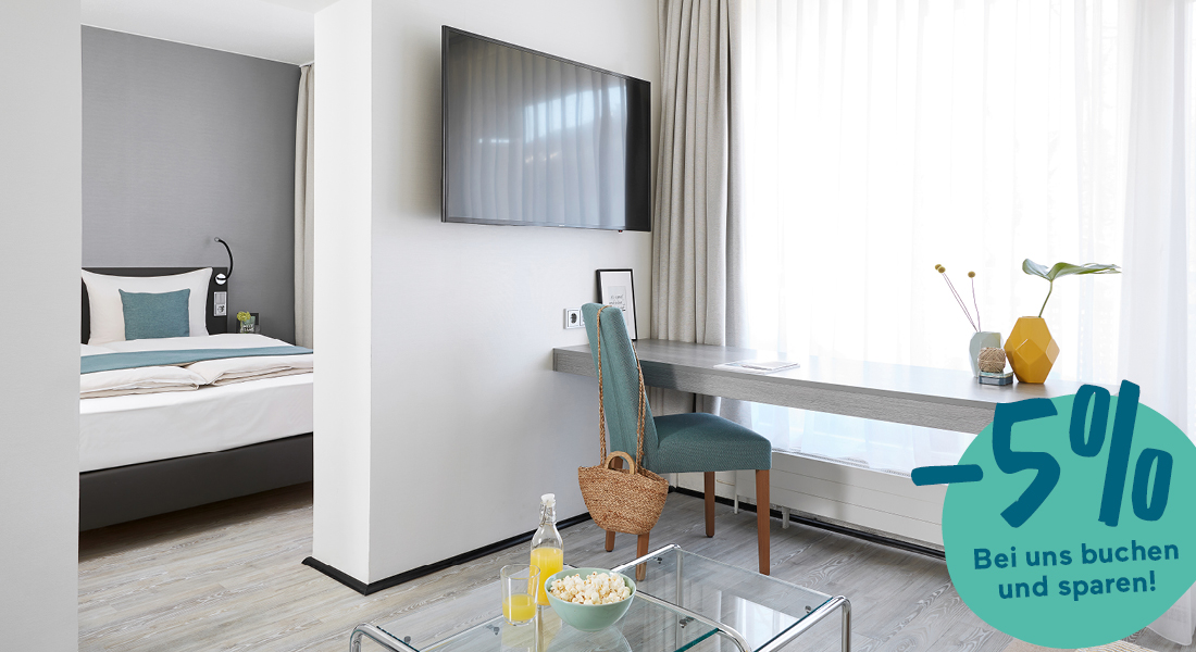 Living Hotel am Olympiapark München