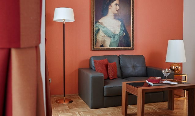 Living Hotel an der Oper Wien Serviced Apartments