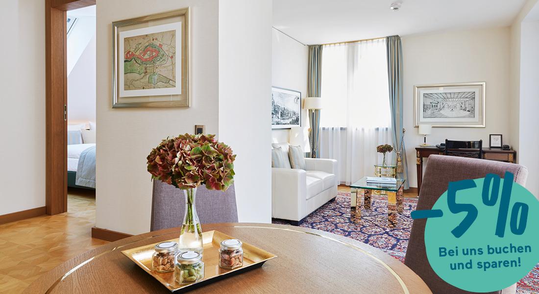 Living Hotel de Medici Düsseldorf