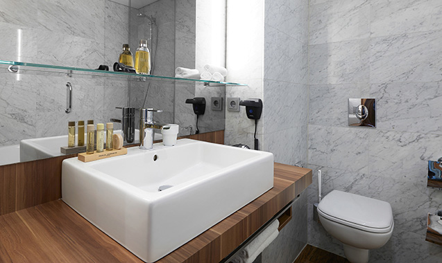 Living Hotel Dusseldorf Serviced Apartments