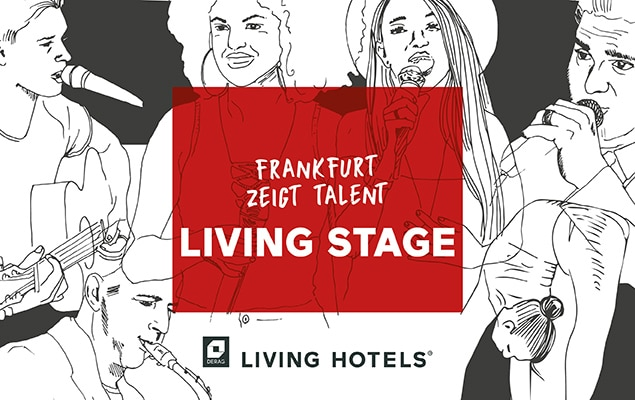 Living Hotel Frankfurt Event