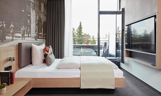 Living Hotel Frankfurt Angebote Summer Sale