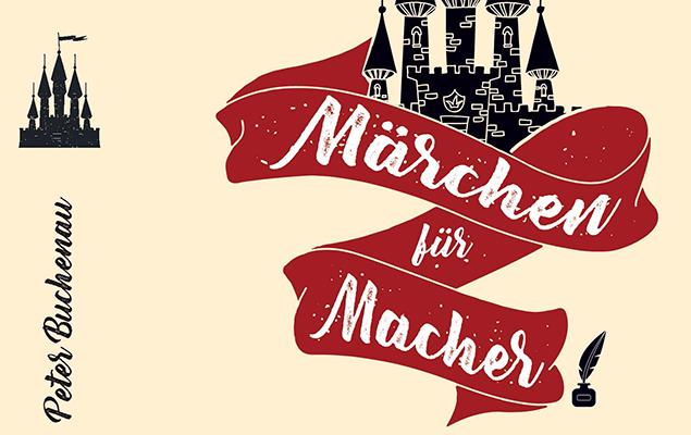 Living Hotel Frankfurt Peter Buchenau Buchvorstellung Märchen für Macher