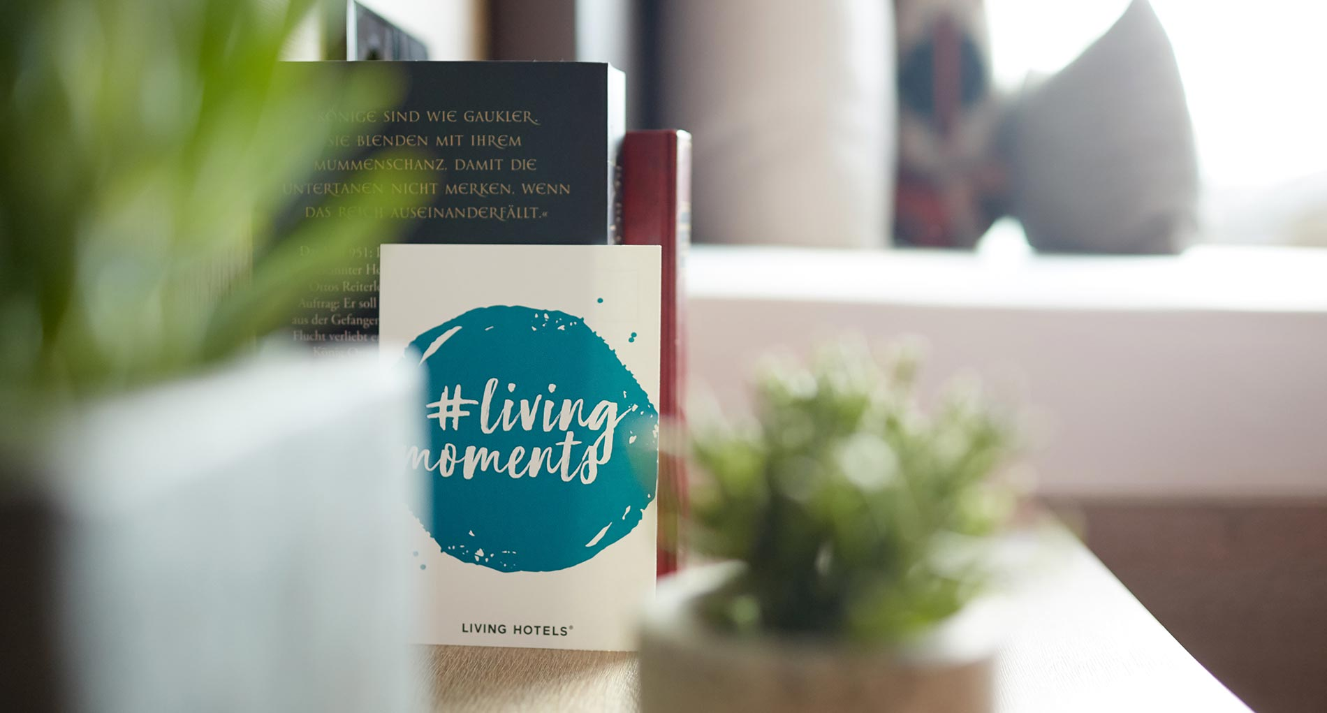 Living Hotels Wofür Wir Stehen Serviced Apartments