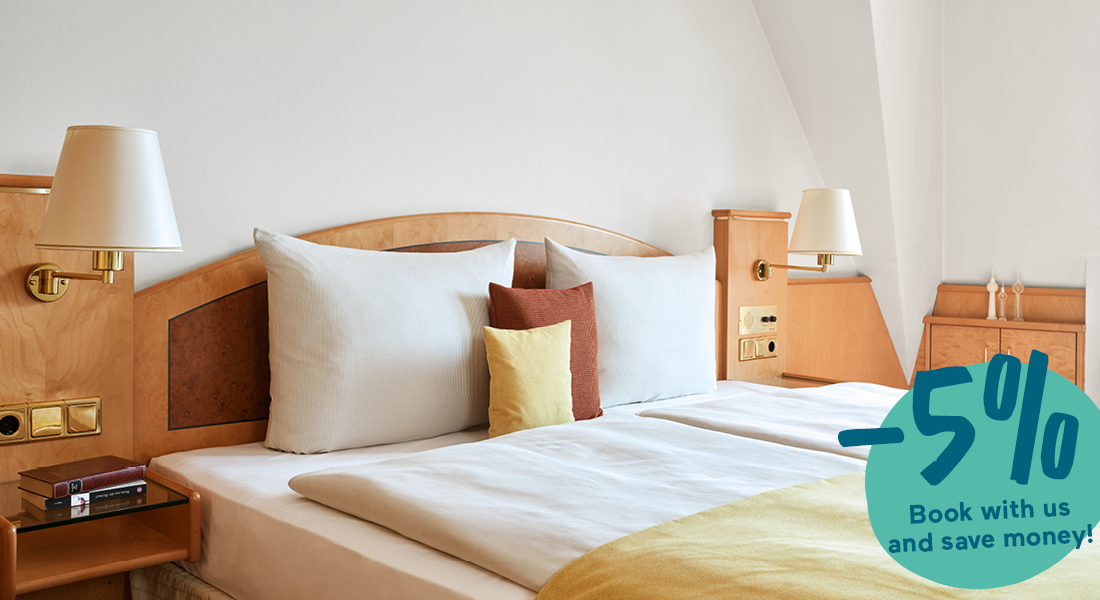 Living Hotel Großer Kurfürst Berlin