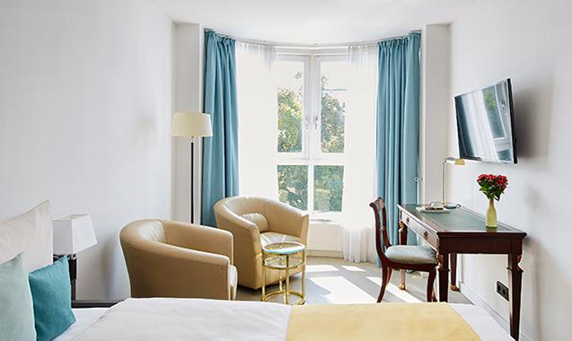 Living Hotel Kaiser Franz Jospeh Wien