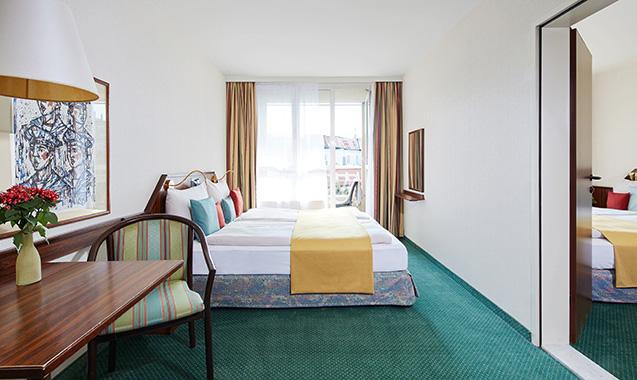 Living Hotel Kaiser Franz Joseph Wien