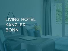 Living Hotel Kanzler Bonn Renovierungen