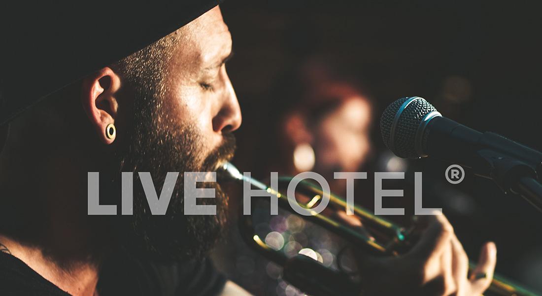 Living Hotels Live Hotel