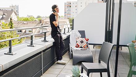 Living Hotel News kostenlose Services 0049