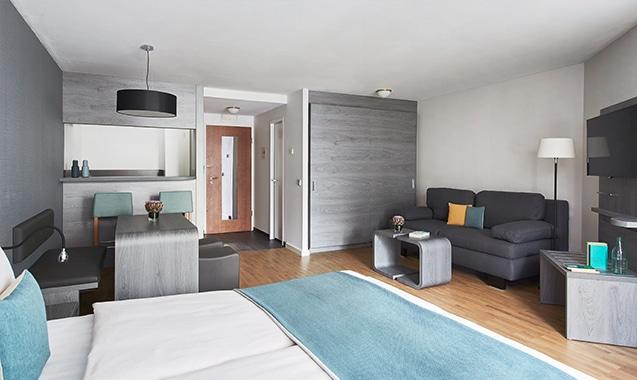Living Hotel Nürnberg Superior Plus