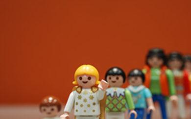 Playmobil Special Nuremberg