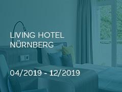 Living Hotel Nürnberg Renovierungen