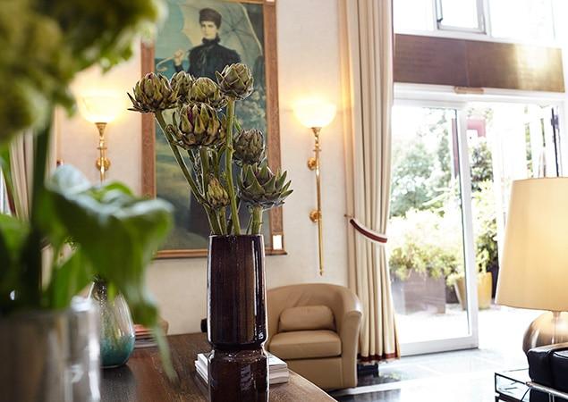 Living Hotel Prinzessin Elisabeth München